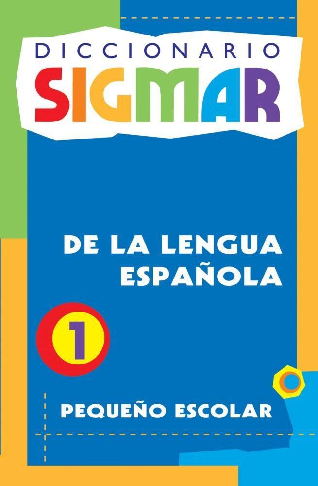Papel Diccionario Sigmar 2