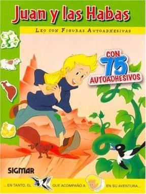 Papel Leo Con Figuras - Juan Y Las Habas