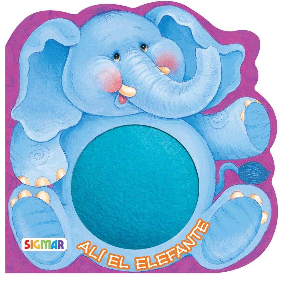 Papel Alí, El Elefante