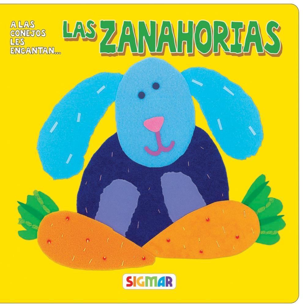 Papel A Los Conejos Les Encantan Las Zanahorias