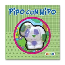 Papel Pipo Con Hipo
