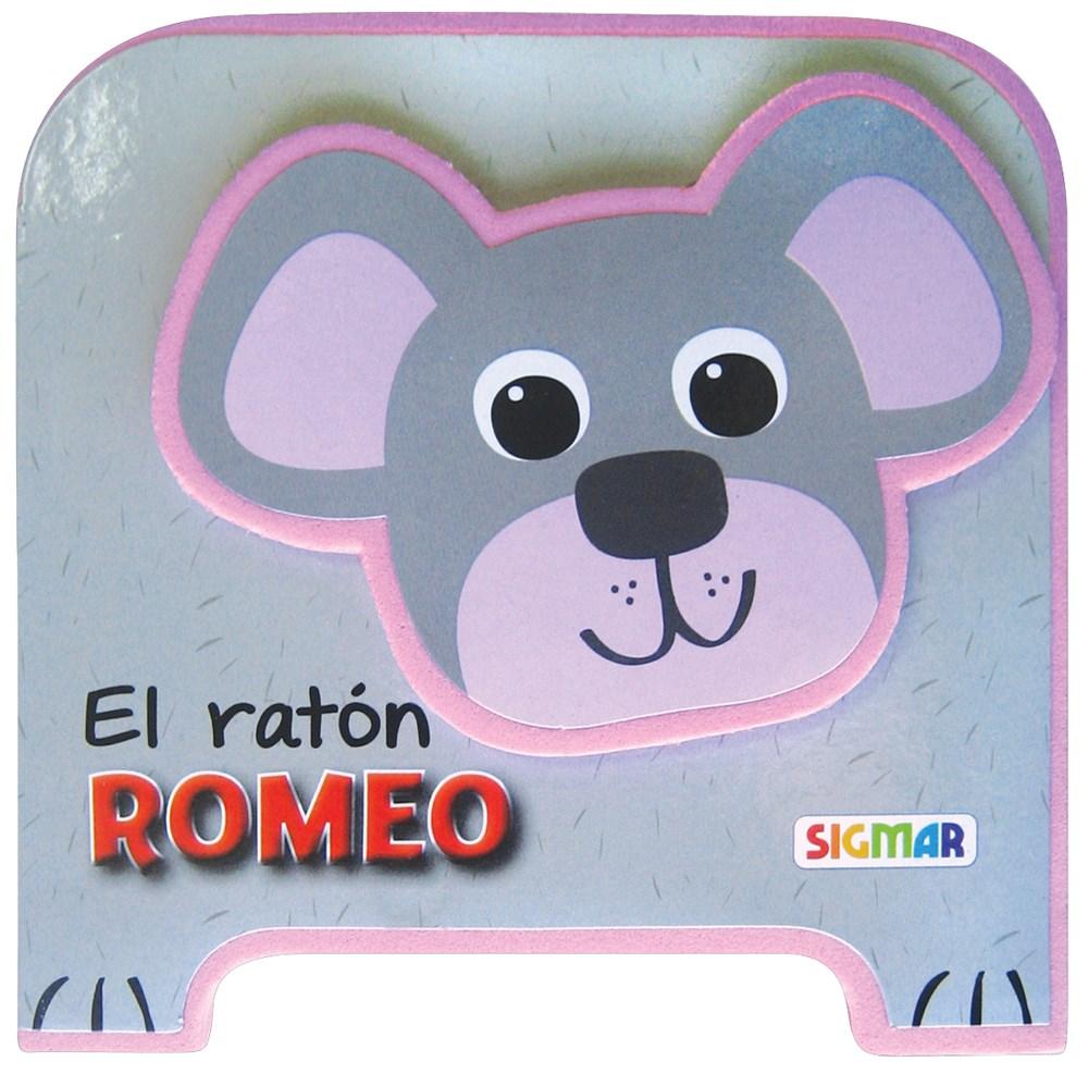 Papel El Ratón Romeo