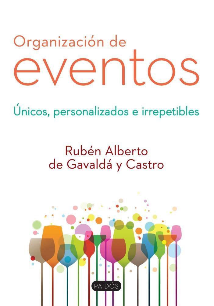 Papel Organizacion De Eventos