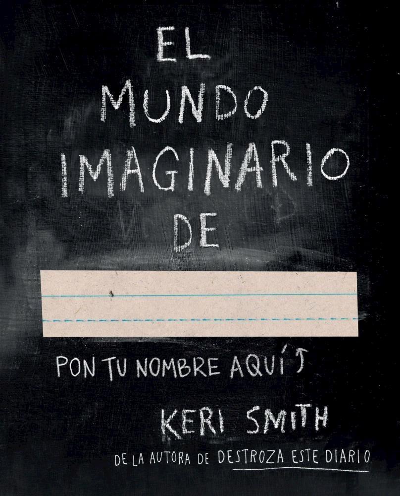 Papel Mundo Imaginario De