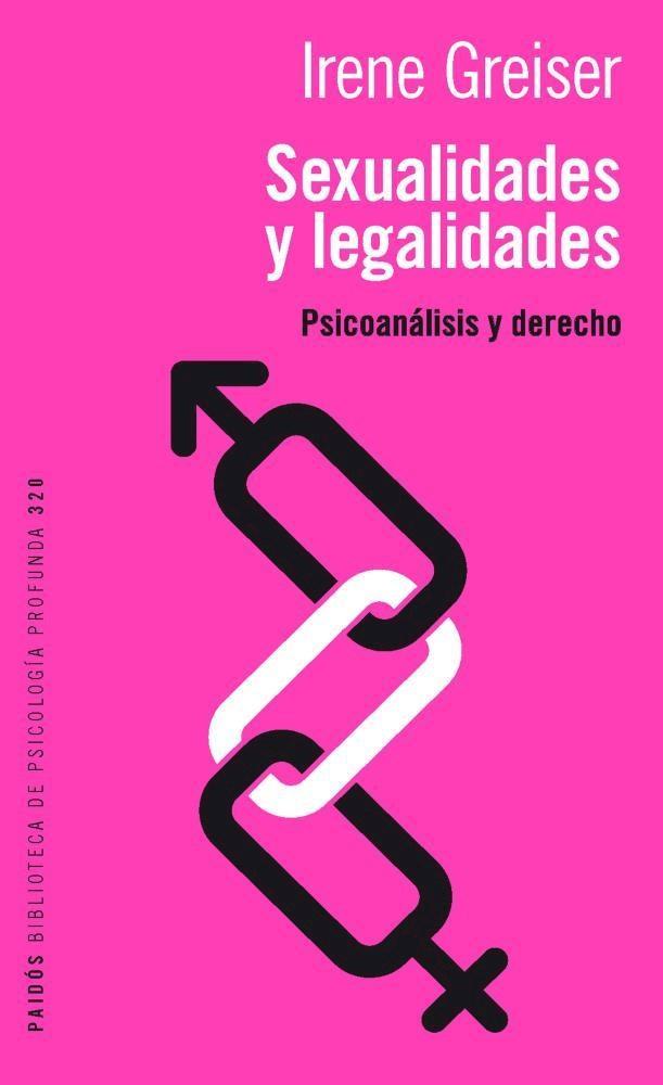 Papel Sexualidades Y Legalidades