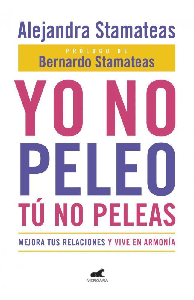 Papel Yo No Peleo, Tu No Peleas