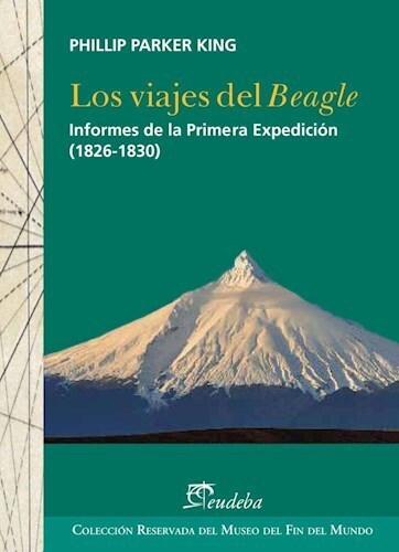Editorial Eudeba | Los viajes del Beagle por King, Phillip Parker ...