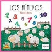 Papel Los Numeros - Numbers