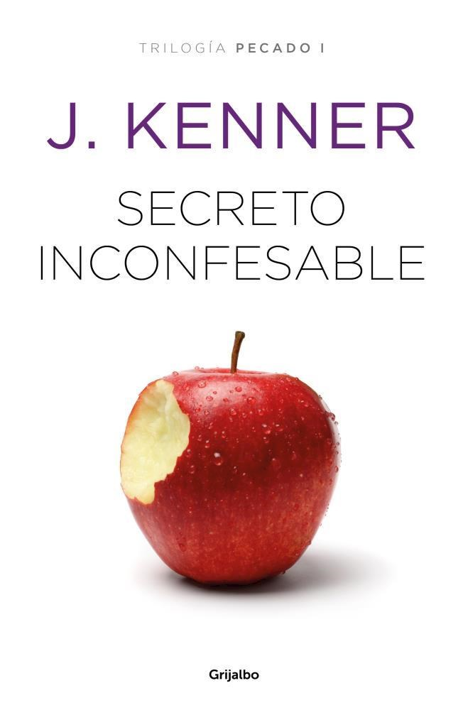 Papel Secreto Inconfensable (Tril. Pecado 1)