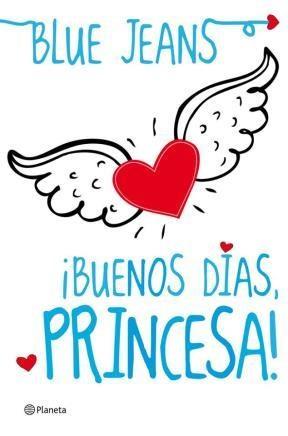 Papel Buenos Dias Princesa!