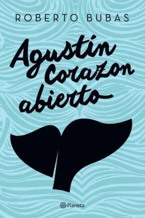 Papel Agustin Corazon Abierto
