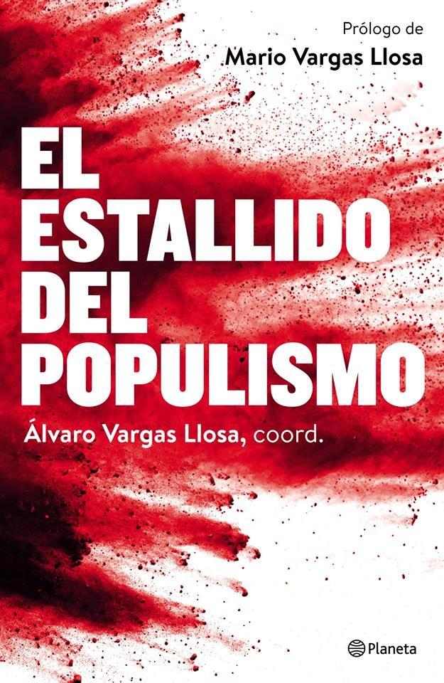 Papel Estallido Del Populismo, El