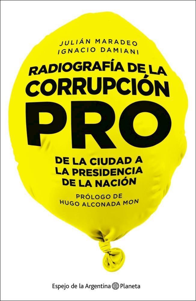 Papel Radiografia De La Corrupcion Pro