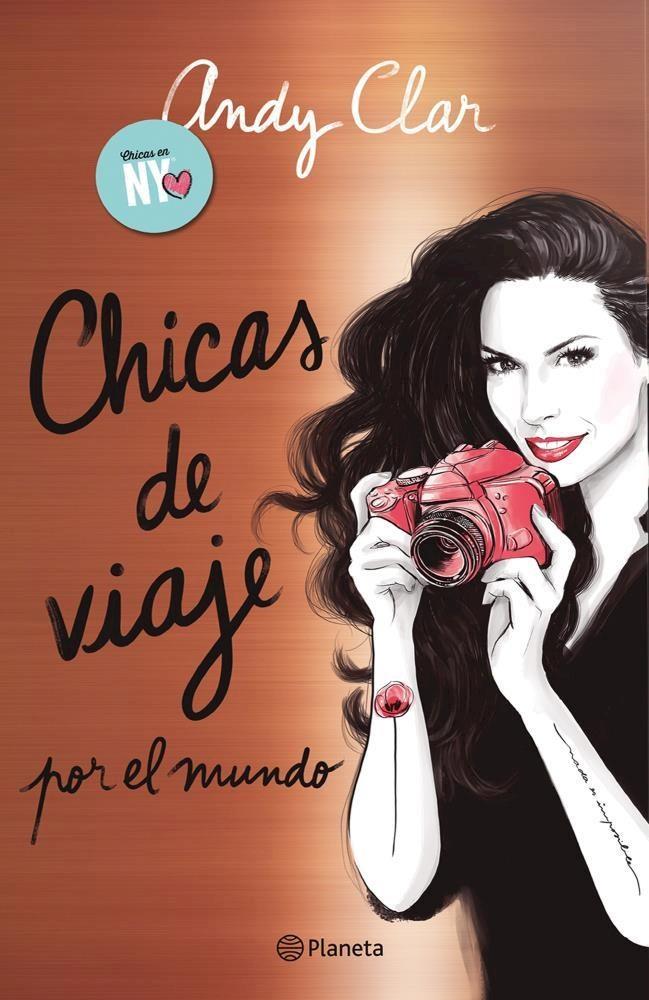 Papel Chicas De Viaje Por El Mundo