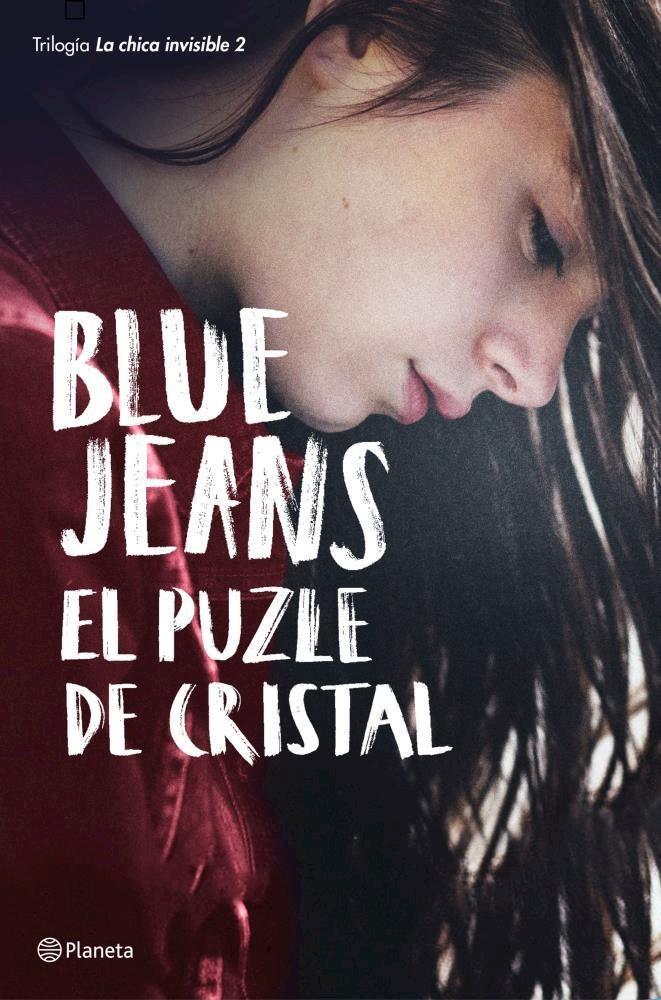 Papel El Puzle De Cristal (La Chica Invisible 2)