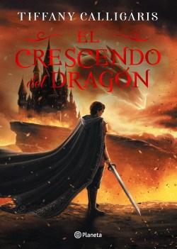 Papel El Crescendo Del Dragón (2)