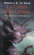 Papel Historias De Terramar Iii.La Costa Más Lejana
