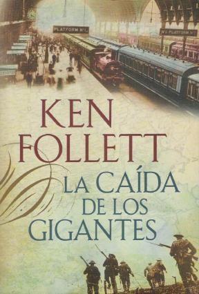 Papel La Caida De Los Gigantes (The Century 1)