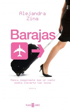 Papel Barajas