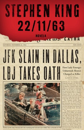 Papel 22/11/1963
