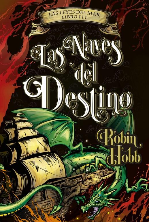 Papel Las Naves Del Destino (3)