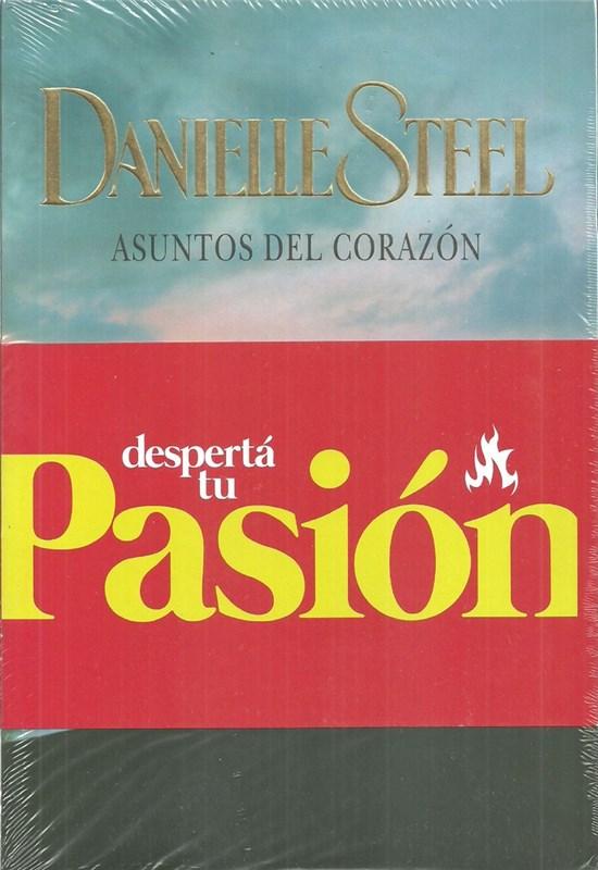 Papel Pack Despertá Tu Pasión (3 Libros)