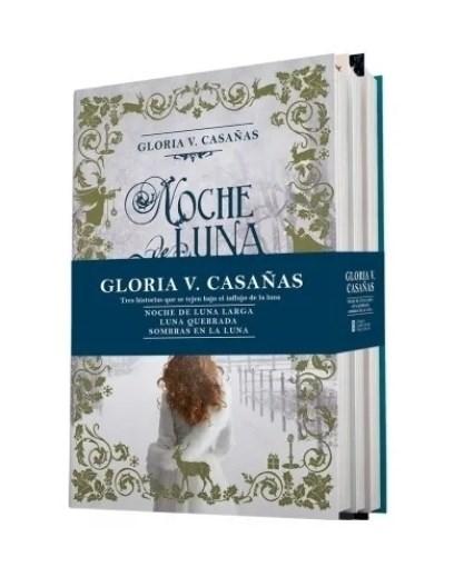 Papel Pack Gloria Casañas (2020) Sueño De Amor En Navidad