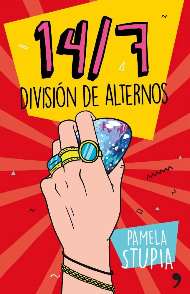 Papel 14/7. División De Alternos 3