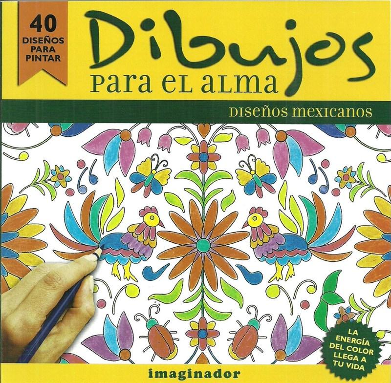 Papel Dibujos Para El Alma Dise?Os Mexicanos