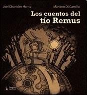 Papel Cuentos Del Tio Remus, Los