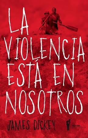 Papel Violencia Esta En Nosotros, La