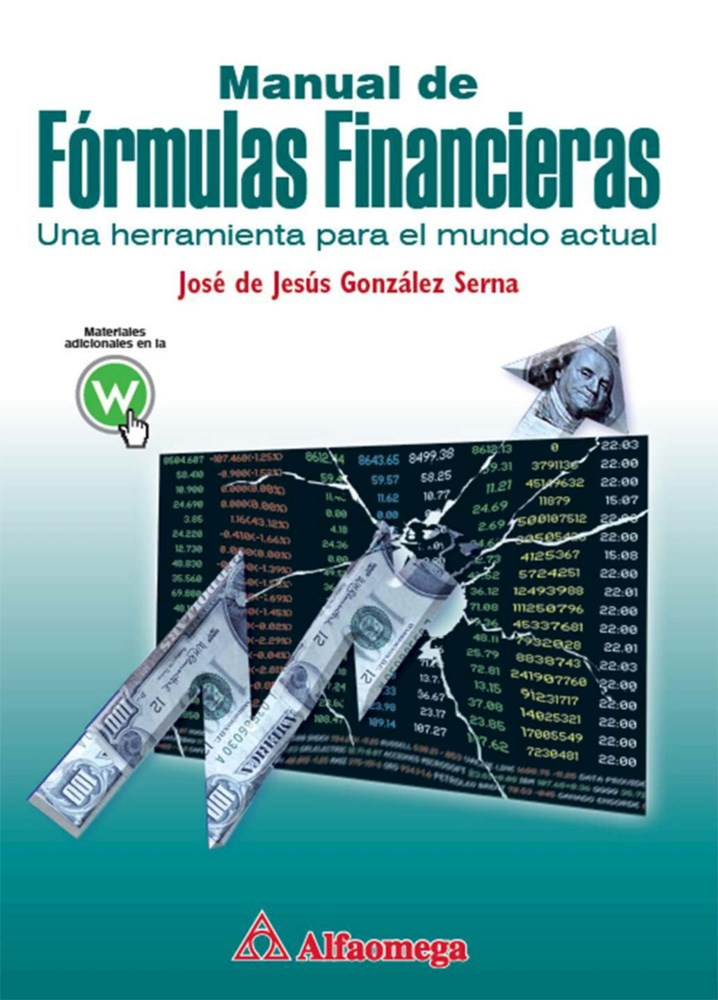 Papel Manual De Fórmulas Financieras
