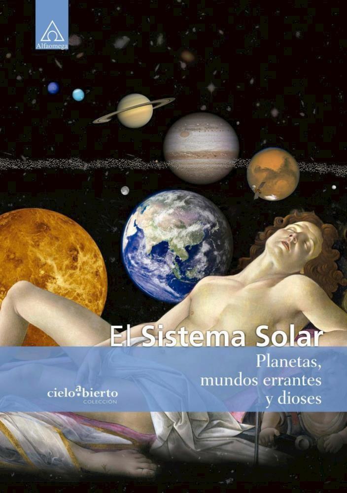 Papel El Sistema Solar