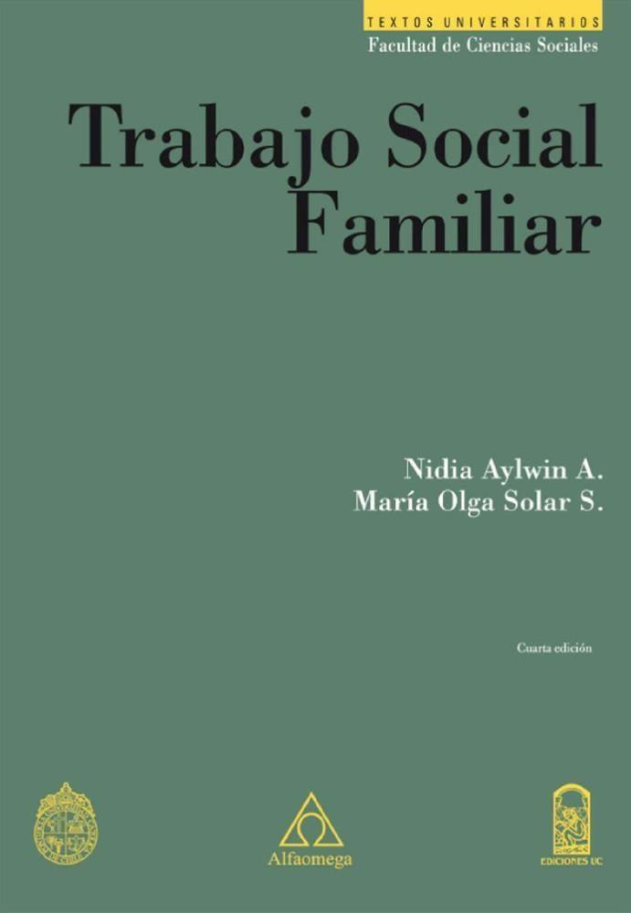 Papel Trabajo Social Familiar