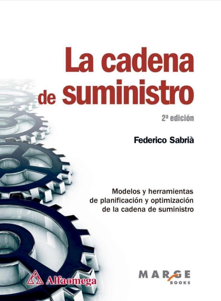 Papel La Cadena De Suministro. 2Da Edición