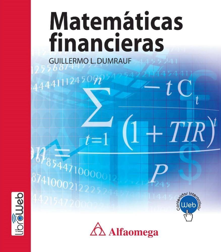 Papel Matemáticas Financieras