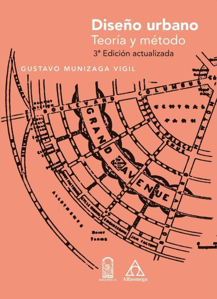Papel Diseño Urbano