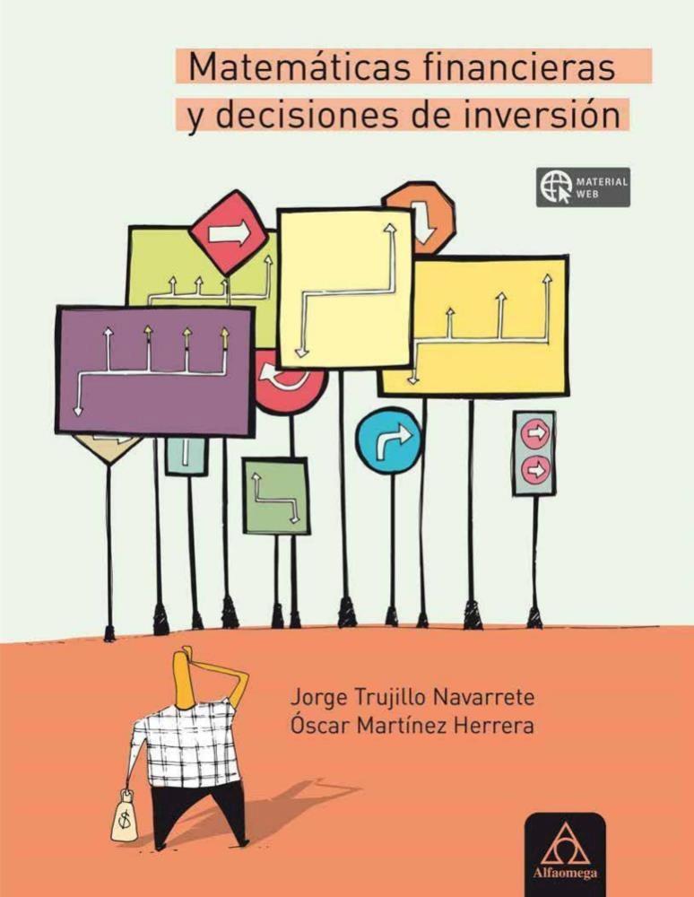 Papel Matemáticas Financieras Y Decisiones De Inversión