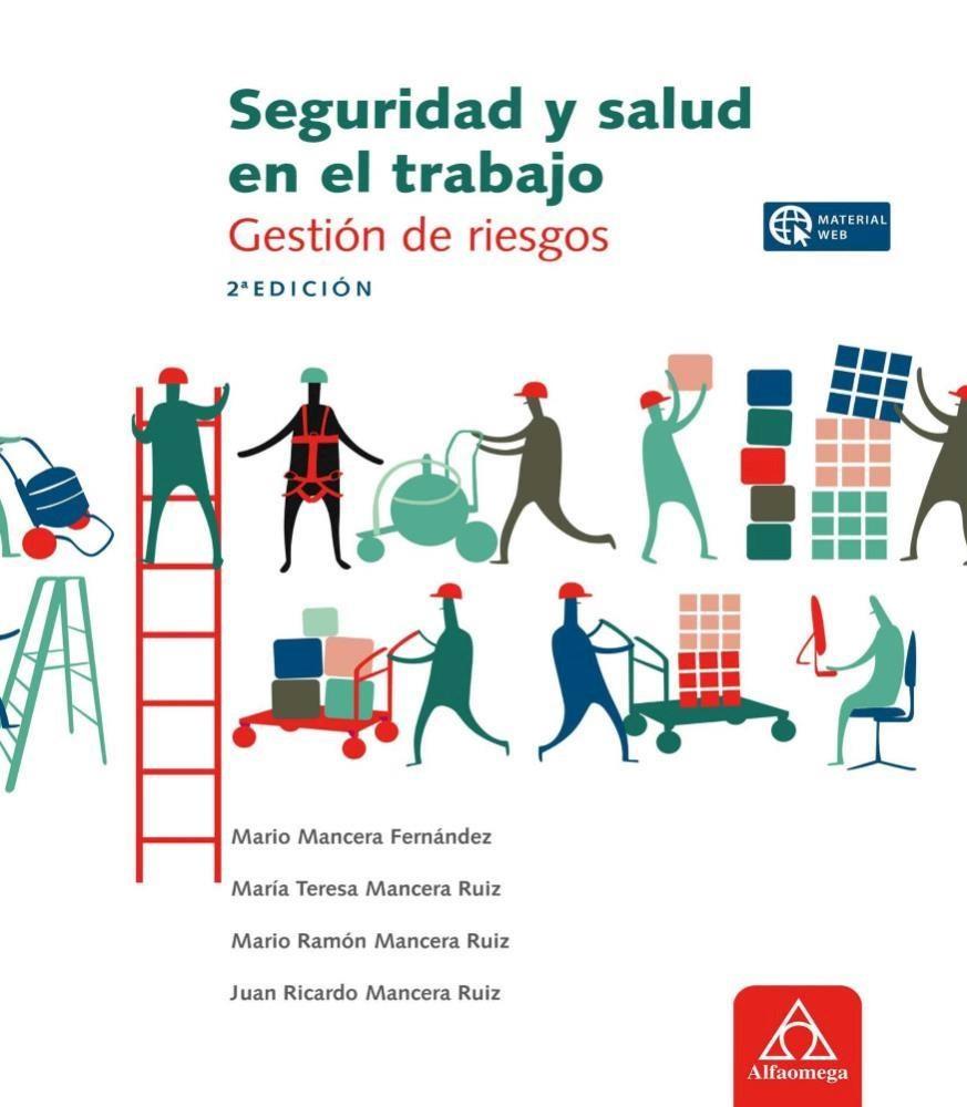 Papel Seguridad Y Salud En El Trabajo