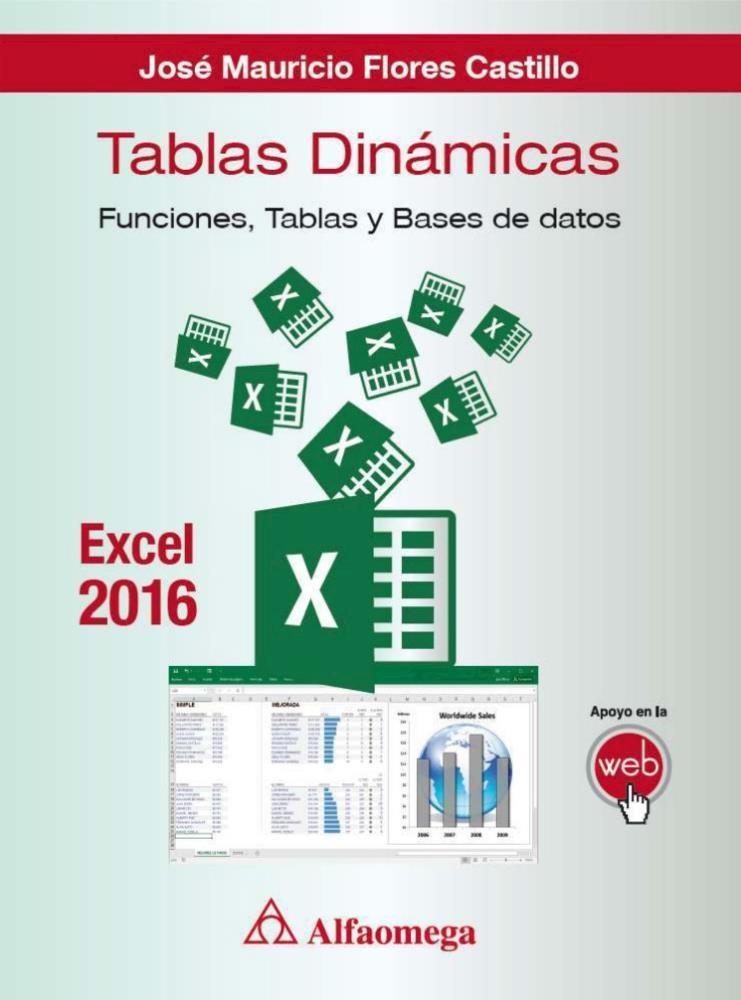 Papel Tablas Dinámicas Funciones, Tablas Y Base De Datos