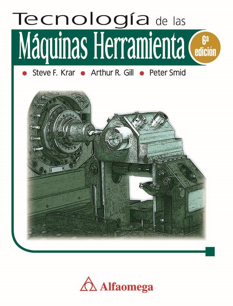 Papel Tecnología De Las Máquinas Herramienta 6ª Edición