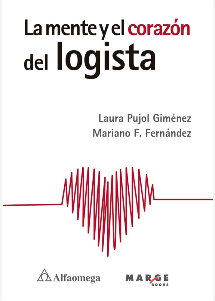 Papel La Mente Y El Corazón Del Logista