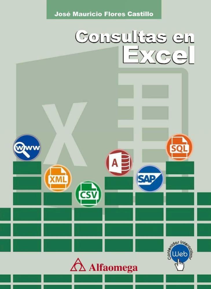Papel Consultas En Excel