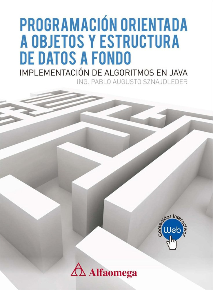 Papel Programación Orientada A Objetos Y Estructura De Datos A Fondo