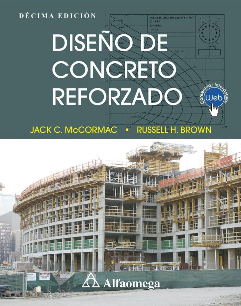 Papel Diseño De Concreto Reforzado 10ª Edición