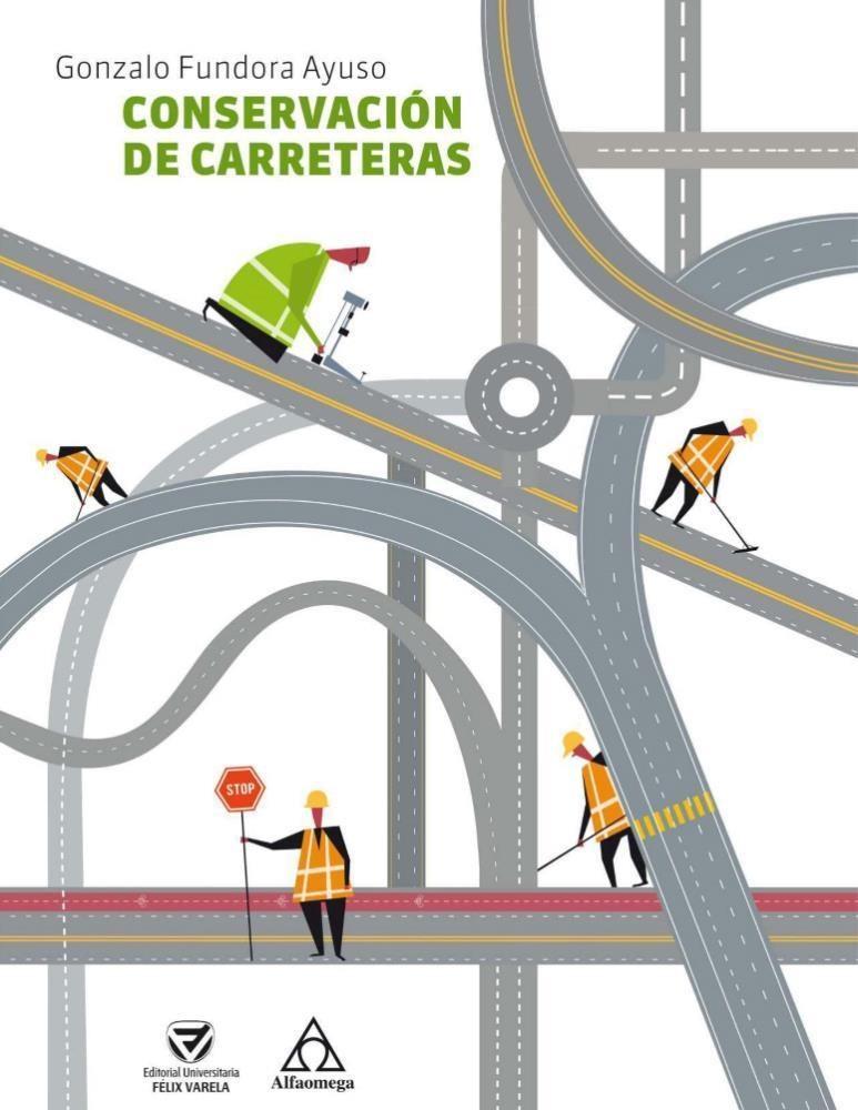 Papel Conservación De Carreteras
