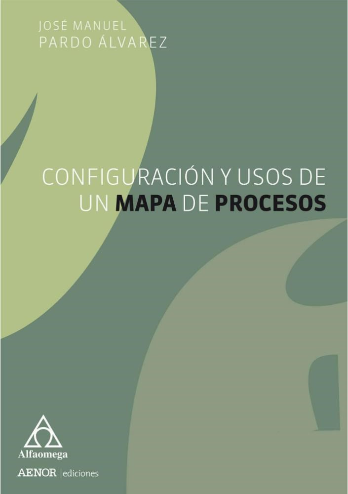 Papel Configuración Y Usos De Un Mapa De Procesos