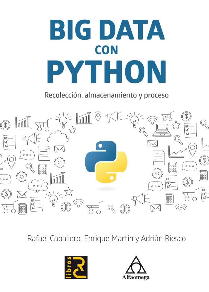 Papel Big Data Con Python