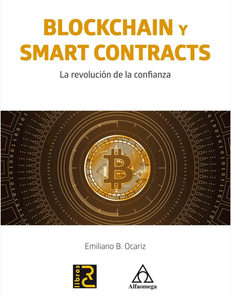 Papel Blockchain Y Smart Contracts