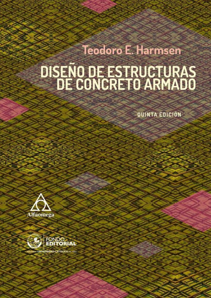 Papel Diseño De Estructuras De Concreto Armado